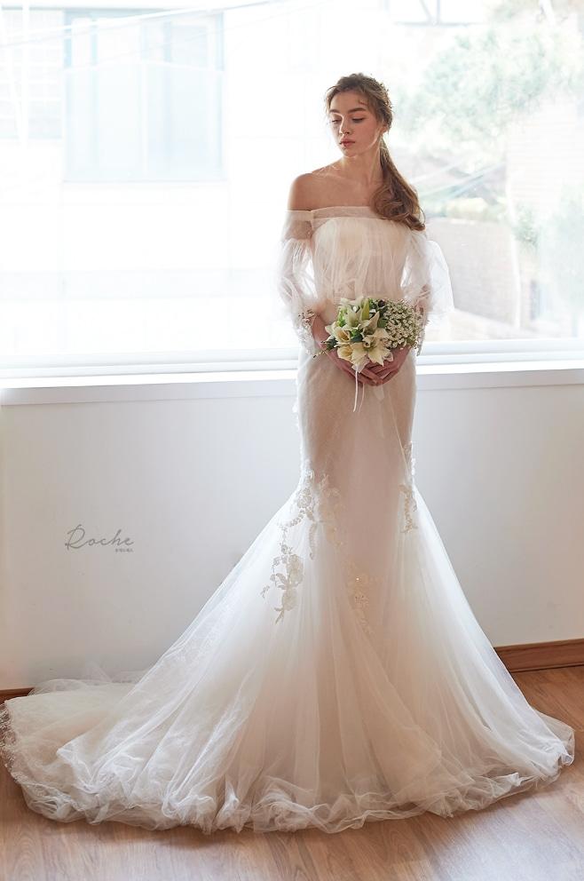 체형별 드레스